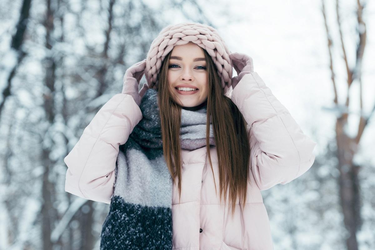 Jaką kurtkę wybrać na zimę