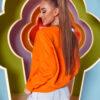 bluza z haftowanym misiem pomarancz (1)