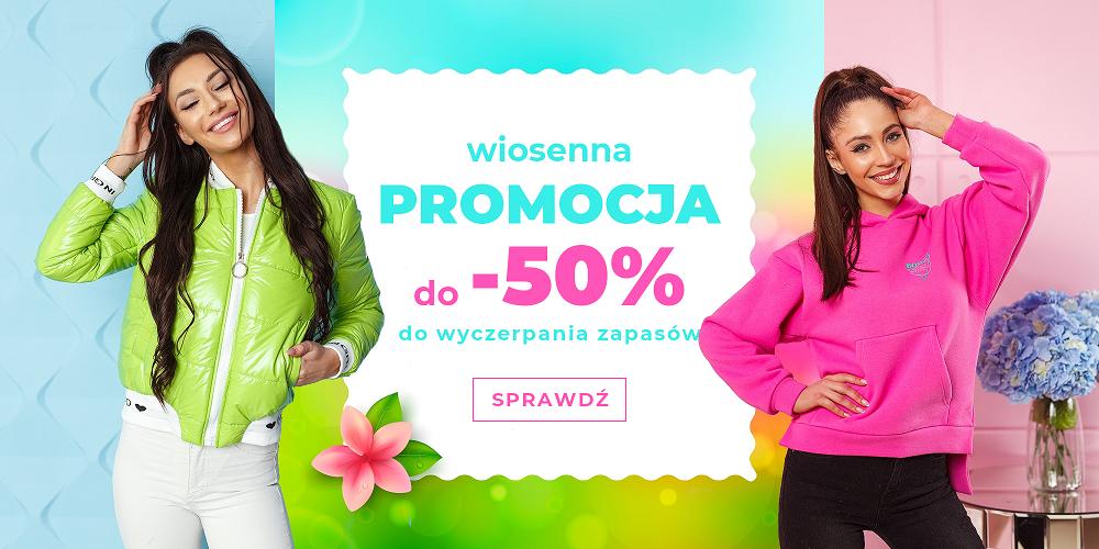Wiosenna promocja