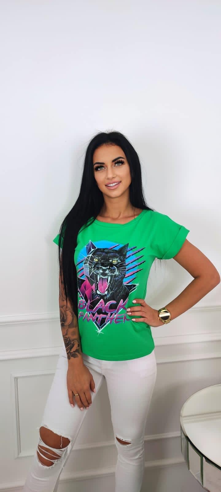 koszulka-z-pantera-zielona